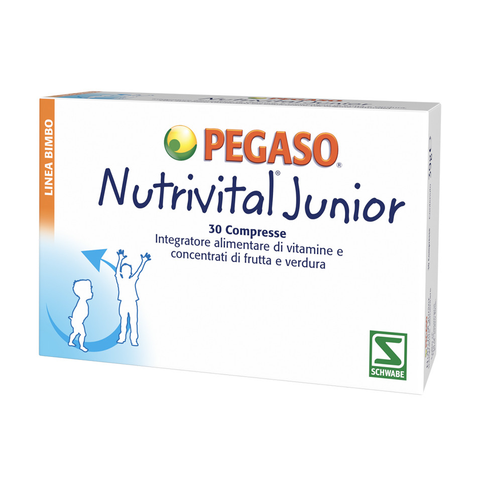 NUTRIVITAL® JUNIOR